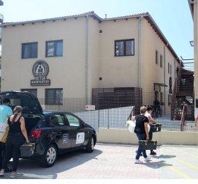 Κορωνοϊός - ''Κόκκινη σημαία'' σε γηροκομείο της Θεσσαλονίκης: Με 22 κρούσματα μεταξύ των 45 ηλικιωμένων & νοσηλευτών (φωτό - βίντεο) - Κυρίως Φωτογραφία - Gallery - Video
