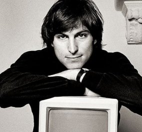 Steve Jobs - Το οξύθυμο υιοθετημένο αγόρι, δημιουργός της Apple: Το ψυχολογικό προφίλ μιας ιδιοφυίας από την Ελίνα Τζίβα - Μουστάκη - Κυρίως Φωτογραφία - Gallery - Video