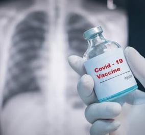 Κορωνοϊός - Υπογράφηκε η Συμφωνία Ευρωπαϊκής Ένωσης - AstraZeneca για το εμβόλιο της Οξφόρδης - Παραγγέλθηκαν 400 εκατ. δόσεις  - Κυρίως Φωτογραφία - Gallery - Video