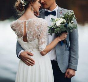 Οι γυναίκες, το ζώδιο τους και ο γάμος - Πως τον ονειρεύονται, το στυλ που προτιμούν - Κυρίως Φωτογραφία - Gallery - Video