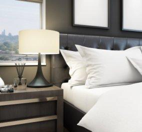 Ο Σπύρος Σούλης παρουσιάζει: 10 στιλάτα κομοδίνα που ταιριάζουν σε κάθε υπνοδωμάτιο - Θα δώσουν άλλη αίσθηση στο χώρο (φώτο) - Κυρίως Φωτογραφία - Gallery - Video