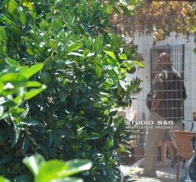 Μυστήριο με τον θάνατο 60χρονου στο Άργος - Βρέθηκε νεκρός δεμένος με μονωτική ταινία (φωτό) - Κυρίως Φωτογραφία - Gallery - Video