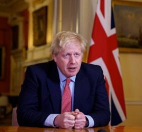 Αυτός είναι ο pesonal trainer του Μπόρις Τζόνσον  - Ο βρετανός Πρωθυπουργός έβαλε πολλά κιλά & προσπαθεί να τα ρίξει - Κυρίως Φωτογραφία - Gallery - Video