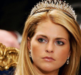 Top clicks 2020- Πριγκίπισσα Μαντλίν της Σουηδίας: Η πιο ωραία γαλαζοαίματη της Ευρώπης  - Ας δούμε τις καλύτερες εμφανίσεις της με ή χωρίς τιάρα (φωτό)  - Κυρίως Φωτογραφία - Gallery - Video
