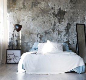 Ο Σπύρος Σούλης προτείνει: 8 μοναδικές ιδέες για να βελτιώσουμε την όψη του τοίχου μας! - Κυρίως Φωτογραφία - Gallery - Video
