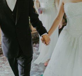 Πρόστιμο 150 ευρώ & στους καλεσμένους σε υπεράριθμους γάμους & βαπτίσεις  - Κυρίως Φωτογραφία - Gallery - Video