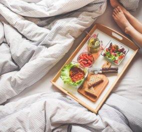 Απολαύστε το φαγητό σας... ακόμα & σε μικρές ποσότητες -  10 συμβουλές που θα σας βοηθήσουν  - Κυρίως Φωτογραφία - Gallery - Video