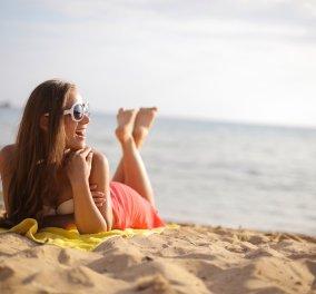 Πως να διατηρήσω το μαύρισμα μου; 8 tips για μεγαλύτερη διάρκεια - Κυρίως Φωτογραφία - Gallery - Video