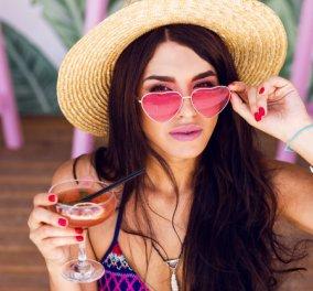 Summer nails: Μια συλλογή με σχέδια νυχιών για τις διακοπές και όχι μόνο - Κυρίως Φωτογραφία - Gallery - Video