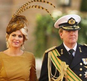 Η βασίλισσα Μάξιμα & ο βασιλιάς Γουλιέλμος-Αλέξανδρος κάνουν κρουαζιέρα στα ελληνικά νησιά – Όταν έφτασαν στη Μήλο τους συνέλαβε ο φωτογραφικός φακός (Φωτό)  - Κυρίως Φωτογραφία - Gallery - Video