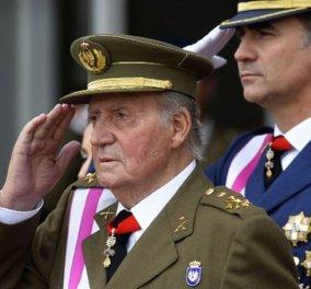 Στην αυτοεξορία στον Άγιο Δομίνικο ο πρώην Βασιλιάς της Ισπανίας Χουάν Κάρλος υπό το βάρος των ασφυκτικών δικαστικών πιέσεων - Κυρίως Φωτογραφία - Gallery - Video