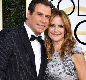 To συγκινητικό βίντεο του John Travolta: Χορεύει με την κόρη του στη μνήμη της συζύγου του, Kelly Preston - «Ήταν μία από τις αγαπημένες της συνήθειες...»  - Κυρίως Φωτογραφία - Gallery - Video