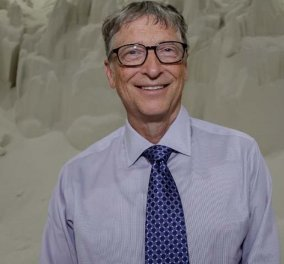 Κορωνοϊός - Bill Gates: Η πανδημία θα τελειώσει μέσα στο 2021, αλλά εκατομμύρια άνθρωποι θα πεθάνουν - Κυρίως Φωτογραφία - Gallery - Video