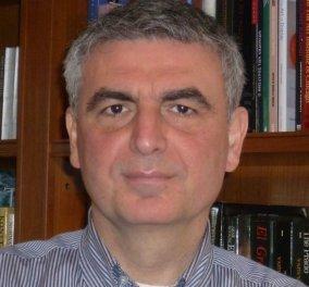 """Πάνος Τσακλόγλου: Το μέλος της επιτροπής Πισσαρίδη & επιλογή """"Κεντροαριστεράς"""" - Πολύ μορφωμένος, με άριστο βιογραφικό στα οικονομικά - Κυρίως Φωτογραφία - Gallery - Video"""