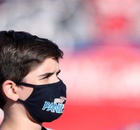 Τάκης Θεοδωρικάκος: Δωρεάν οι μάσκες για μαθητές και εκπαιδευτικούς σε όλα τα σχολεία στην Ελλάδα - Κυρίως Φωτογραφία - Gallery - Video
