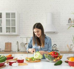 Τροφές & συνήθειες που αδυνατίζουν - Φρούτα & λαχανικά, γαλακτοκομικά, πράσινο τσάι  - Κυρίως Φωτογραφία - Gallery - Video