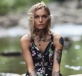Αυτοκτόνησε στα 23 της και η Daisy... θύμα βιασμού - H φίλη της έδωσε τέλος στην ζωή της στα 14 αμέσως μετά το δραματικό συμβάν (Φωτό & Βίντεο)  - Κυρίως Φωτογραφία - Gallery - Video