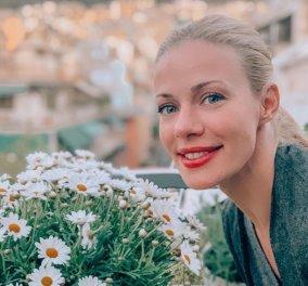 Ζέτα Μακρυπούλια – Λιονταρίνα: Το πιο δίκαιο κορίτσι, με τον μεγαλύτερο αυτοέλεγχο – Την εκθειάζει η Ρούλα Ρέβη (Φωτό)  - Κυρίως Φωτογραφία - Gallery - Video