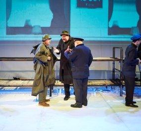 Εθνική Λυρική Σκηνή: Για πρώτη φορά στην Ελλάδα το «Europa» του Lars Von Trier στο Θέατρο - 8 & 9 Οκτωβρίου - Κυρίως Φωτογραφία - Gallery - Video