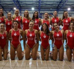 Και μια φωτεινή εικόνα στο μουντό Σάββατο: Τα κορίτσια του πόλο – η γυναικεία ομάδα του Ολυμπιακού άρχισε προπόνηση για τη νέα σεζόν με χαμόγελα (Φωτό) - Κυρίως Φωτογραφία - Gallery - Video