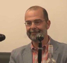 Αποχώρησε ο δημοσιογράφος Στέφανος Κασιμάτης από την εφημερίδα «Καθημερινή» 3 εβδομάδες μετά το άστοχο σχόλιο του για τον Γιώργο Κατρούγκαλο – Η επίσημη ανακοίνωση  - Κυρίως Φωτογραφία - Gallery - Video