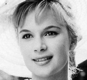 """Η πιο σπάνια φωτογραφία της Αλίκης Βουγιουκλάκη από την ταινία του 1958 """"Ο Μιμίκος και η Μαίρη""""  (Φωτο)  - Κυρίως Φωτογραφία - Gallery - Video"""