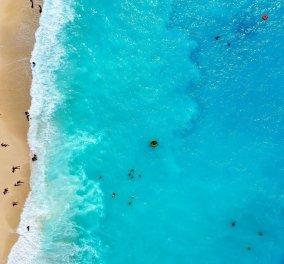 Καιρός: Υψηλές θερμοκρασίες & σήμερα - Πόσο θα φτάσει ο υδράργυρος; - Κυρίως Φωτογραφία - Gallery - Video