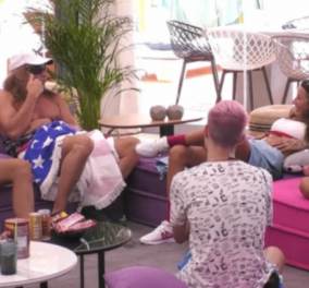 Ο ΣΚΑΪ διακόπτει την διαδικτυακή μετάδοση του Big Brother - Η επίσημη ανακοίνωση - Κυρίως Φωτογραφία - Gallery - Video