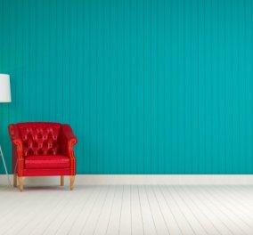 """Σπύρος Σούλης: Οι πιο εκκεντρικές και όμορφες ταπετσαρίες - Και οι τοίχοι γίνονται """"trendy"""" (φώτο) - Κυρίως Φωτογραφία - Gallery - Video"""