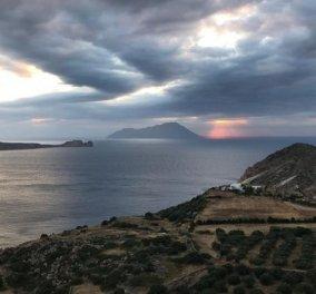 Καιρός: Έρχονται οι πρώτες φθινοπωρινές βροχές – Μικρή εξασθένηση των ανέμων στο Αιγαίο  - Κυρίως Φωτογραφία - Gallery - Video