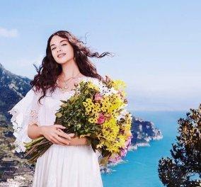 Ντέβα Κασέλ: Η πανέμορφη 16χρονη κόρη της Μόνικα Μπελούτσι πρωταγωνίστρια της καμπάνιας των Dolce & Gabbana - Αγγελικό πρόσωπο & υπέροχα χείλη σαν τη μαμά (φωτό -βίντεο) - Κυρίως Φωτογραφία - Gallery - Video
