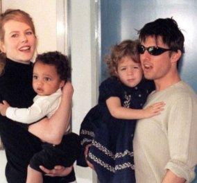 Δείτε πως είναι σήμερα η 27χρονη υιοθετημένη κόρη του Tom Cruise & της Nicole Kidman, Isabella - Η σπάνια selfie & ο λόγος που έχει απομακρυνθεί από την μητέρα της (φωτό) - Κυρίως Φωτογραφία - Gallery - Video