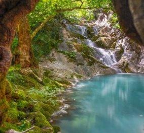 Ο Γιώργος Βαγενάς αποκλειστικά στο eirinika: Φωτογραφίζω την ομορφιά της Ελληνικής φύσης- Συναρπαστικά τα κλικς του από κρυμμένους παραδείσους (φωτό)  - Κυρίως Φωτογραφία - Gallery - Video