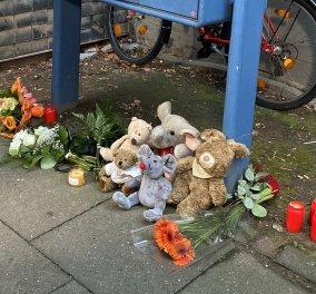 "To 11χρονο αγόρι της Γερμανίδας ""Μήδειας"" είδε μπροστά του την μητέρα του να δηλητηριάζει τα 5 αδέλφια του λίγο πριν την απόπειρα αυτοκτονίας (φωτό - βίντεο) - Κυρίως Φωτογραφία - Gallery - Video"