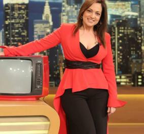 Ελένη Καρακάση: «Έχασα 36 ολόκληρα κιλά μέσα σε 1 χρόνο – Φορούσα παιδικά ρούχα» (Φωτό)  - Κυρίως Φωτογραφία - Gallery - Video