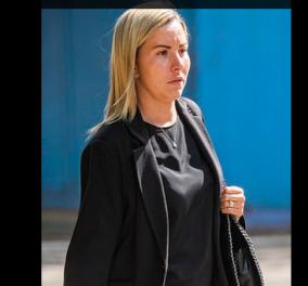 Αγγλίδα καθηγήτρια έκανε σεξ με 15χρονο μαθητής της στην εξοχή – Την ανακάλυψε ο διευθυντής του σχολείου - Κυρίως Φωτογραφία - Gallery - Video