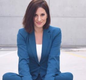 Η Νίκη Λυμπεράκη αποκαλύπτει: «Ήθελα να γίνω ηθοποιός – Ήμουν η απουσιολόγος του σχολείου που δεν έβαζε απουσίες…» (Φωτό & Βίντεο)  - Κυρίως Φωτογραφία - Gallery - Video