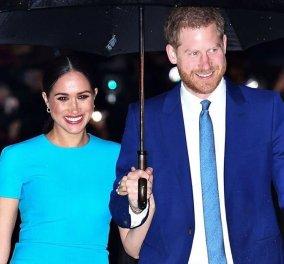 Είναι επίσημο: Ο πρίγκιπας Harry & η Meghan Markle έγιναν παραγωγοί του Hollywood - Υπέγραψαν συμβόλαιο με το Netflix - 100 εκατ. δολάρια; (φωτό) - Κυρίως Φωτογραφία - Gallery - Video