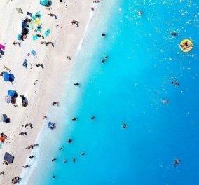 Καιρός: Tο καλοκαίρι είναι ακόμη εδώ - Στα ύψη ο υδράργυρος  - Κυρίως Φωτογραφία - Gallery - Video