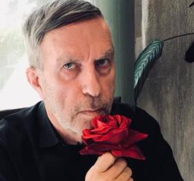Πέθανε από κορωνοϊό ο επιχειρηματίας Πέτρος Μουρατίδης - Σε ηλικία 65 ετών  - Κυρίως Φωτογραφία - Gallery - Video
