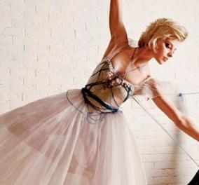 Σκότωσε και τεμάχισε 25χρονη χορεύτρια των Μπολσόι, μετά την εξαφάνισε με θειικό οξύ – Η φρικτή αποκάλυψη 6 χρόνια μετά - Κυρίως Φωτογραφία - Gallery - Video