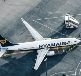 Θρίλερ στο σινεμά αλλά ήταν αλήθεια – Καταδιωκτικά ακολούθησαν πτήση της Ryanair – Υποψίες για τρομοκράτες μέσα στο αεροπλάνο - Κυρίως Φωτογραφία - Gallery - Video