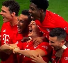 Νέα τηλεοπτική σεζόν στην COSMOTE TV - Πρεμιέρα για Αγγλικό & Ισπανικό Πρωτάθλημα ποδοσφαίρου αποκλειστικά στα κανάλια COSMOTE SPORT HD - Κυρίως Φωτογραφία - Gallery - Video