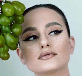Σπιτική μάσκα προσώπου με σταφύλι  - Για νεανικό δέρμα χωρίς ρυτίδες - Κυρίως Φωτογραφία - Gallery - Video
