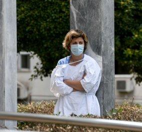 Κορωνοϊός: 7ος νεκρός μέσα ένα 24ωρο – Σύνολο 364 - Κυρίως Φωτογραφία - Gallery - Video