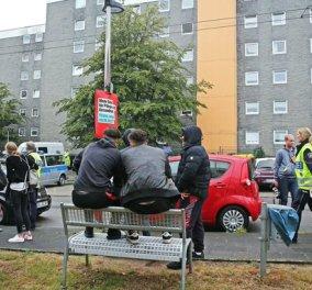"""Σύγχρονη """"Μήδεια"""" στη Γερμανία: 27χρονη μητέρα σκότωσε τα 5 παιδιά της - Έφυγε από το σπίτι με το 6ο & πήδηξε στις γραμμές του τρένου - Κυρίως Φωτογραφία - Gallery - Video"""
