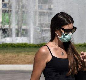 Κορωνοϊός: Νέα περιοριστικά μέτρα για την Αττική από 16-30 Σεπτεμβρίου - Μάσκες παντού, κλείνουν τα μπουζούκια (βίντεο) - Κυρίως Φωτογραφία - Gallery - Video