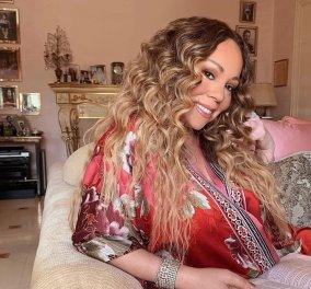 Σοκάρει η Mariah Carey για τα παιδικά της χρόνια: «Η αδερφή μου με νάρκωσε & μου έδωσε ναρκωτικά - Αποπειράθηκε να με πουλήσει» (Φωτό & Βίντεο)  - Κυρίως Φωτογραφία - Gallery - Video