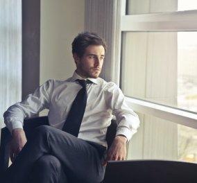 Αυτά είναι τα 6 πράγματα που δεν θα παραδεχτεί ποτέ ένας άνδρας  - Κυρίως Φωτογραφία - Gallery - Video