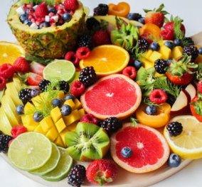 Τρως και χάνεις τα κιλά μετά τις διακοπές! Οι 10 detox τροφές για να επανέλθετε  - Κυρίως Φωτογραφία - Gallery - Video